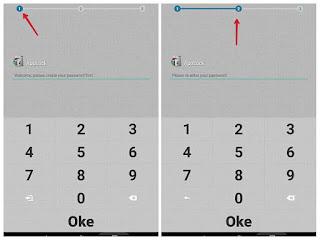 Cara Kunci Aplikasi BBM, Gallery, Pesan, dan Aplikasi Android