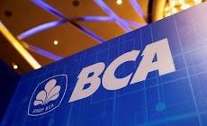 Daftar Gaji Karyawan Bank Central Asia (BCA) Terbaru Sesuai Posisi