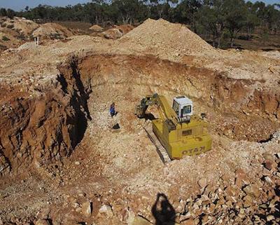 mina de opalo en queensland australia | foro de minerales