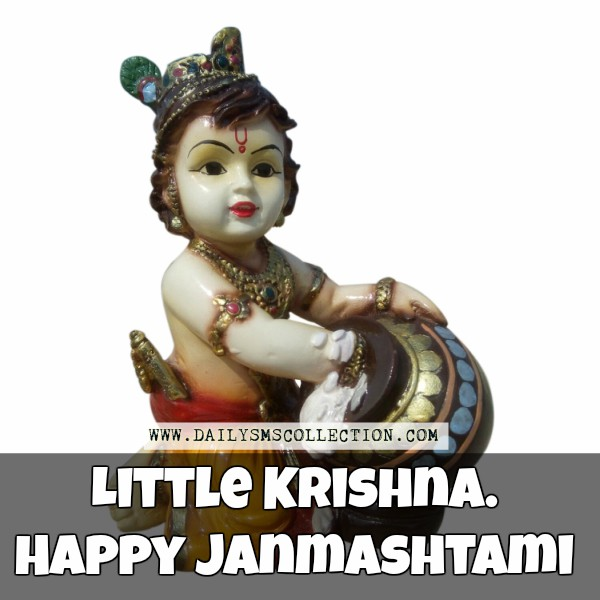 janmashtami drawing images