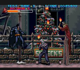 Batman Returns screenshot 3