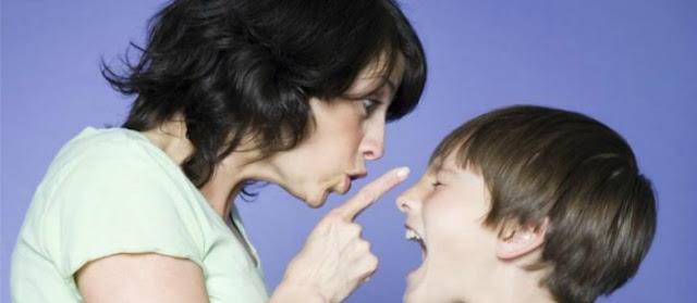 Comunicare efficacemente con i bambini