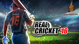 Download Real Cricket 16 v2.5.9 Apk + Data