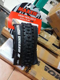 Maxxis High Roller II 27.5x240