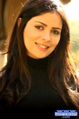 صفاء حبيركو (Safae Hbirkou)، ممثلة وعارضة أزياء مغربية