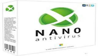 NANO AntiVirus offline installer