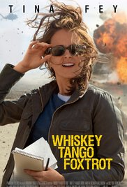 Watch Whiskey Tango Foxtrot 2016 Online