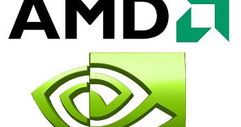 Иерархия видеокарт AMD и Nvidia: сравнительная таблица