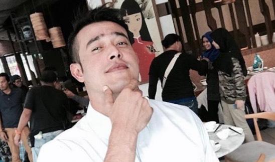 Suka Cabaran, Zul Ariffin Puas Berlakon Tak Pakai Baju