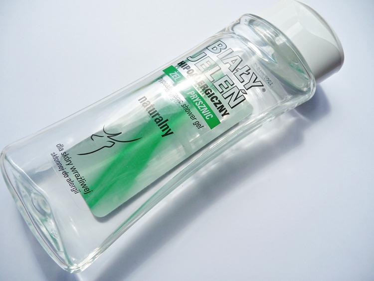 Kosmetyki do pielęgnacji ciała - wyzwanie Trusted Cosmetics :)