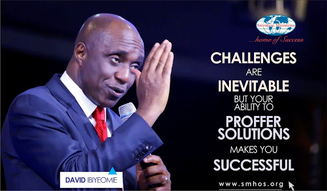 11 Powerful Success #Quotes By Pastor #David Ibiyeomie