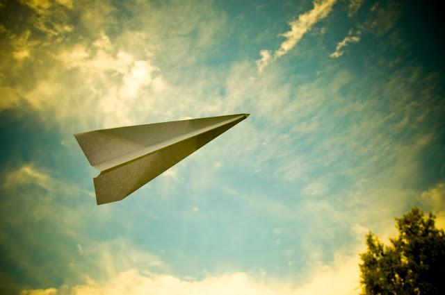 Thư gửi bầu trời