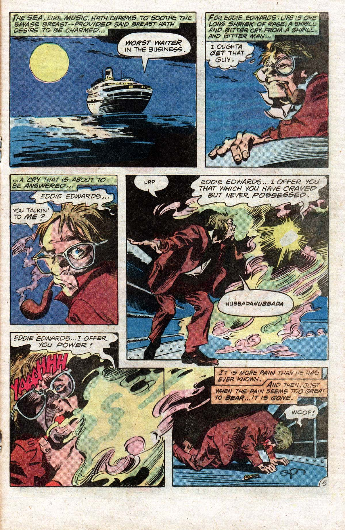 Read online World's Finest Comics comic -  Issue #274 - 29