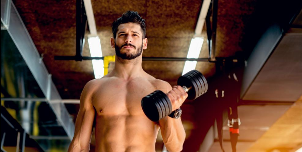 The 10 Dumb Mistakes Fitness Models Make