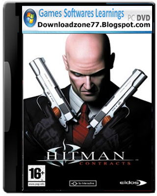 Hitman 3 Contracts Compressed PC Game Free Download - Download Free Softwares and Games
