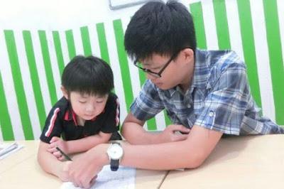 Les Untuk Siswa Kelas 4 SD di Jepara