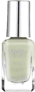 barry m gelly polish