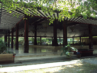 Taman Budaya Jawa Tengah Surakarta