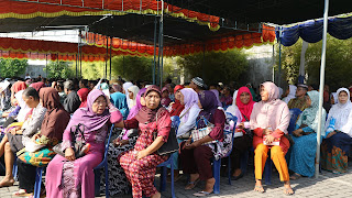 Bakti Sosial Yayasan Dharmais