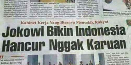 Istana: Ide Pemindahan Ibu Kota dari Pengalaman Jokowi