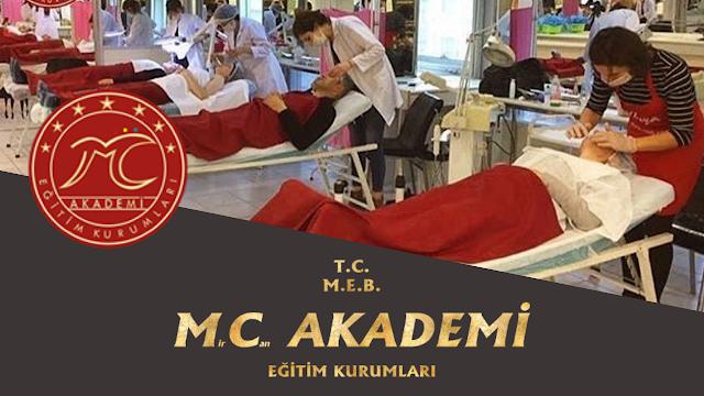 Mc Akademi eğitim kurumları