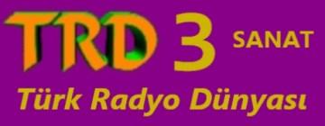 TRD 3 SANAT