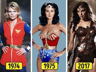 Diferenças fascinantes entre filmes originais e seus remakes