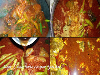 7 kg kerala fish curry