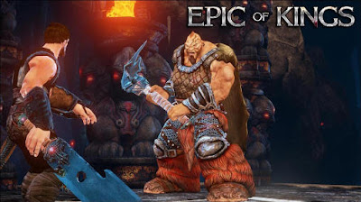 Download Game Android Gratis Epic of King apk + obb