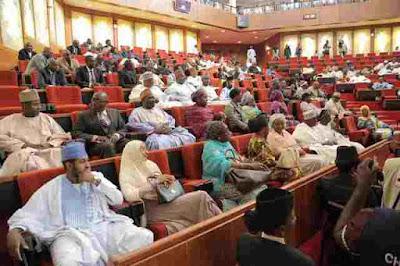 Senators flay Buhari's ministers, heads of agencies over poor budget defence