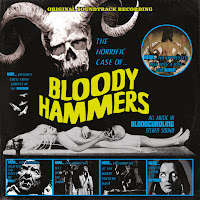 "Bloody Hammers - ""The Horrific Case of Bloody Hammers"""
