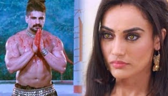 Bela's tough choice amid love Vikrant or Mahir in Naagin 3
