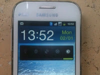 Firmware Samsung Galaxy Ace Duos GT-S6802