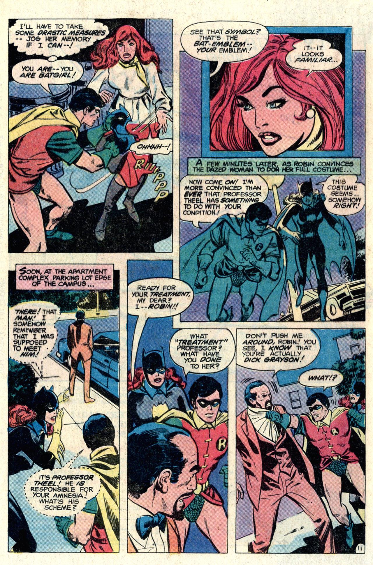 Detective Comics (1937) 489 Page 35