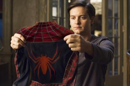 Daftar Film Spider-Man dari Masa ke Masa (2002-2017)
