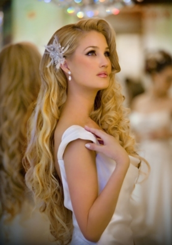wedding collections wedding hair styles 2012 long hair