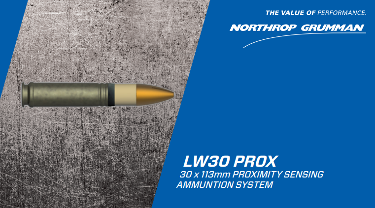 LW30 PROX