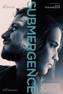 Submergence - Poster & Trailer