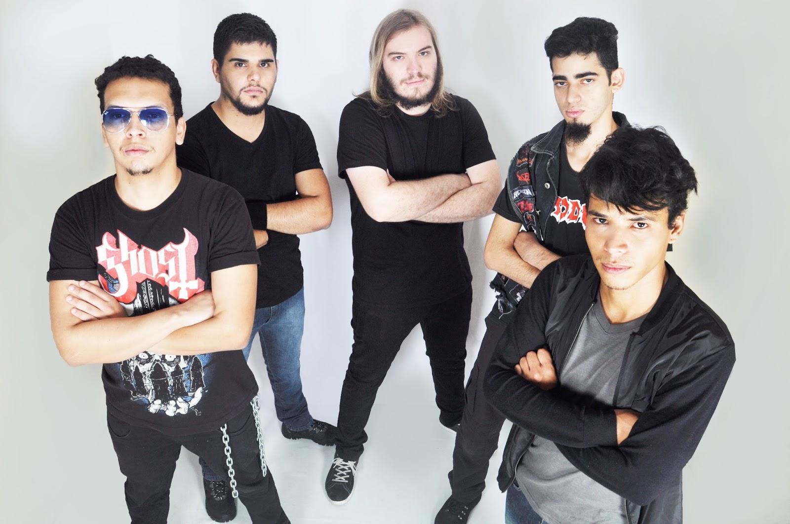 Codmorse: banda anuncia entrada de novo baterista