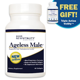 What Is Ageless Male?