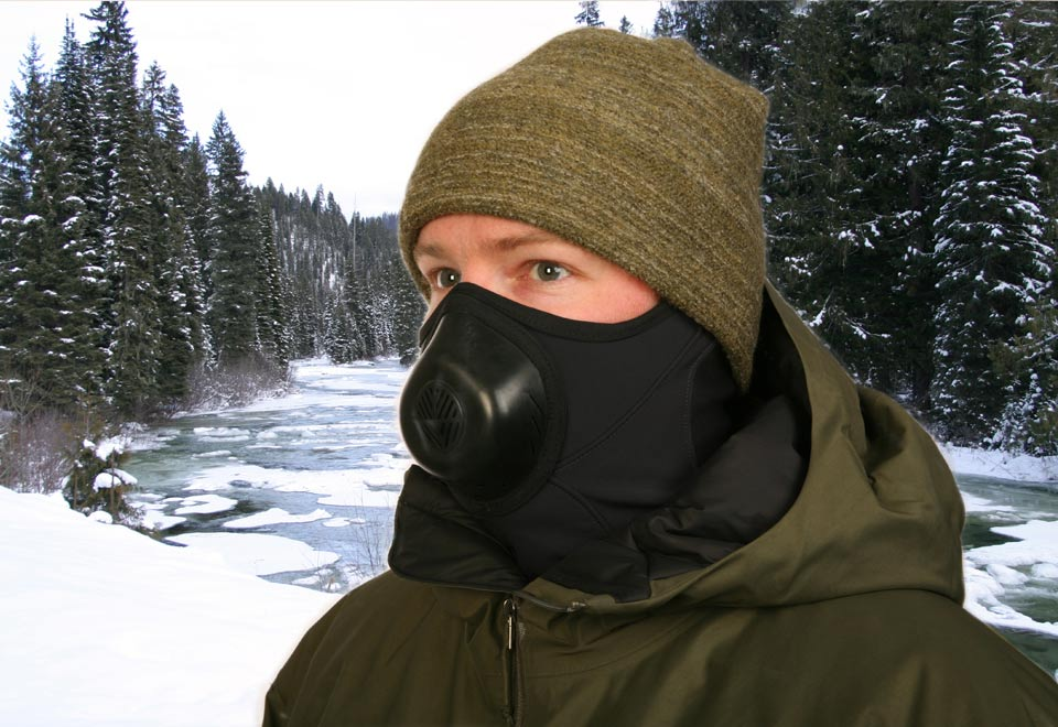 20 Creative Ski Masks and Unique Mask Designs.