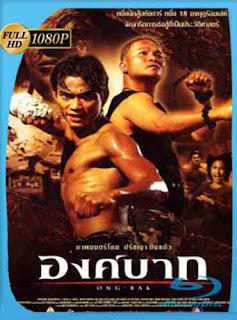 Ong Bak  2003 HD [1080p] Latino [Mega] dizonHD