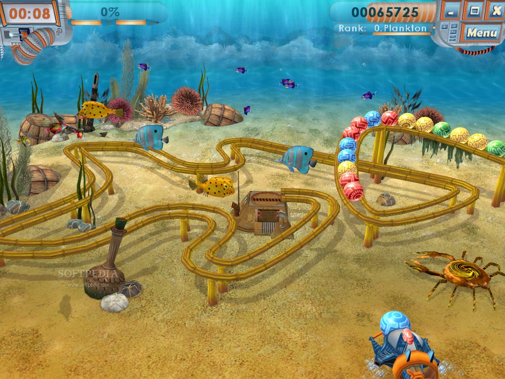 Oceans Free Games