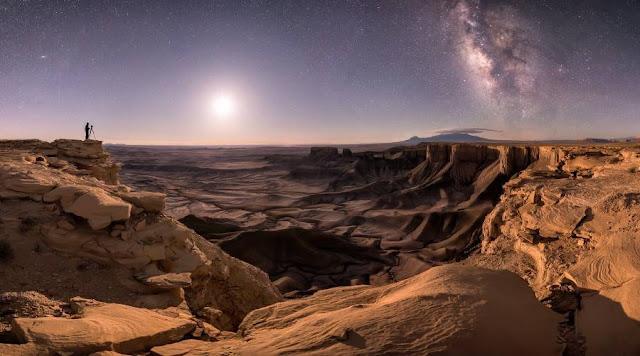 Estas son las mejores fotos astronómicas del 2018