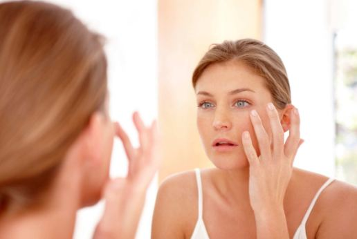 How to Look Young by Caring for Your Skin Issues - Beauty Tips