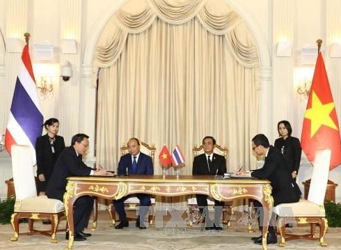 PetroVietnam, SCG speed up Long Son petrochemical project