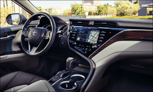 2018 Camry Xse V6 0 60 Reviews