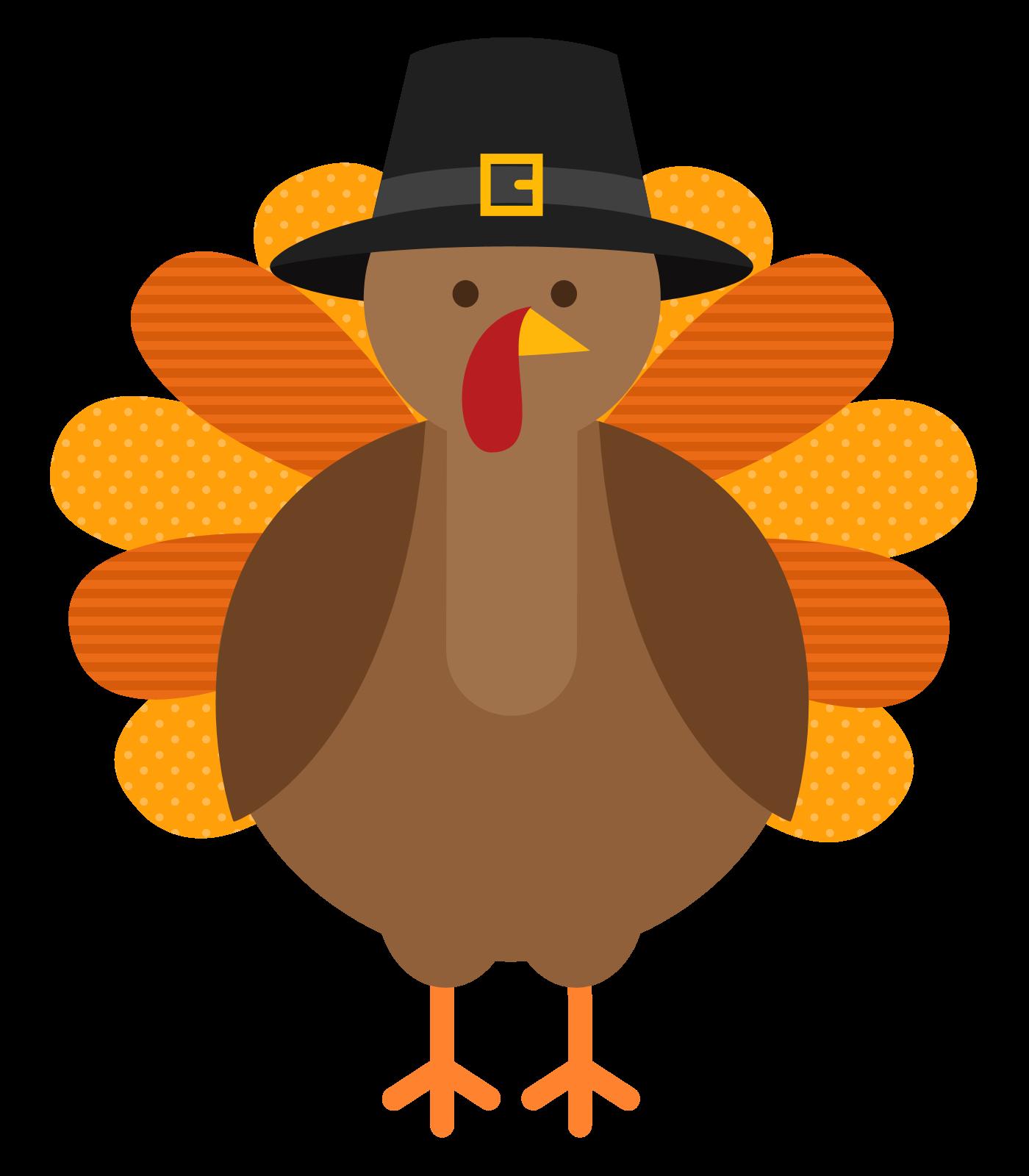 funny turkey clipart free - photo #38