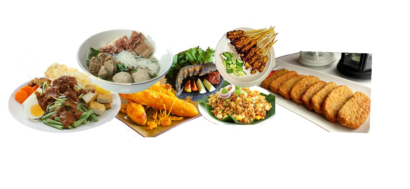 7 Makanan Indonesia Yang Katanya Bagi Sebagian Dari Kamu