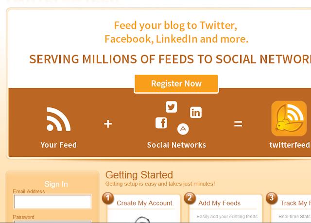 Strategi Twitter Marketing